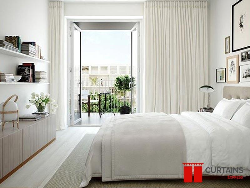 Bedroom Curtains Abu Dhabi